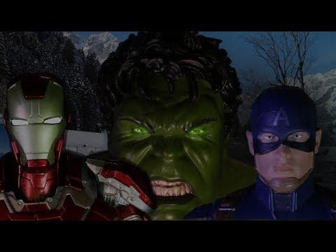 Avengers: Infinity War - Iron Man, Spider-Man & Star Lo ...