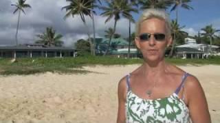 Beach Walk 750  USS Nimitz Steel Beach #7