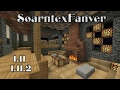 Soartex Fanver minecraft 1.11 1.11.2 Review y descarga de texture pack