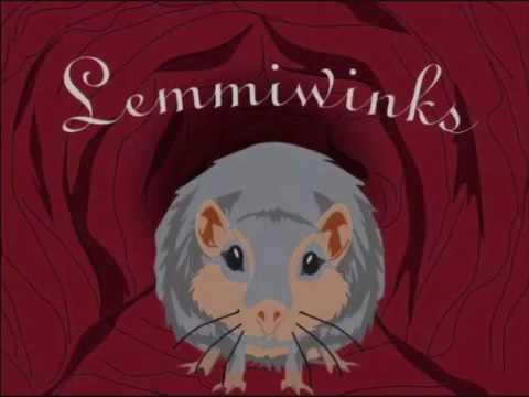 Lemmiwinks Song | Deutsche Fassung