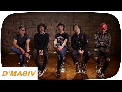 Cerita D'MASIV Tentang Album & Single