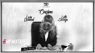 Casino - Bank Teller Ft Loso Loaded & Lotto Savage (Official Audio)