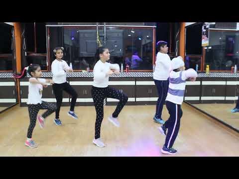 Nachan Nu Jee Karda | Kids Dance Performance | Step2Step Dance Studio | Bollywood Dance
