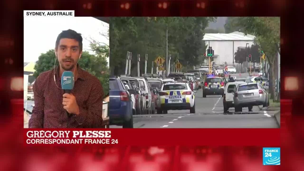 Attentat Nouvelle Zelande: Attentats Terroristes En Nouvelle-Zélande : Que Sait-on Du