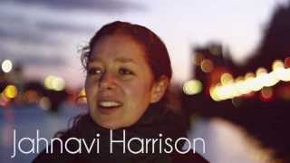 New Album: Like A River To The Sea - Jahnavi Harrison