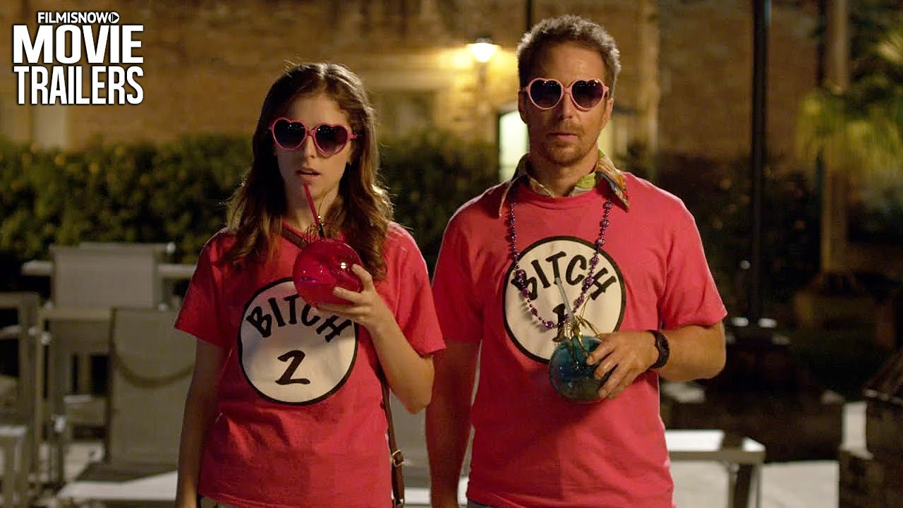 Focus World Acquires Sam Rockwell and Anna Kendrick Action Rom-Com 'Mr. Right'