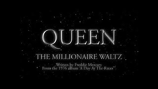 Watch music video: Queen - The Millionaire Waltz
