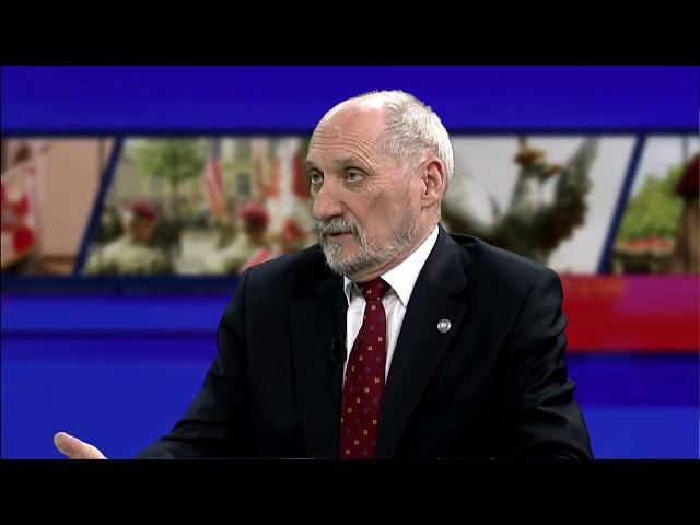 PILNUJMY POLSKI (ODC.5) - ANTONI MACIEREWICZ - CHCĄ WBIĆ KLIN MIĘDZY POLSKĘ A USA!