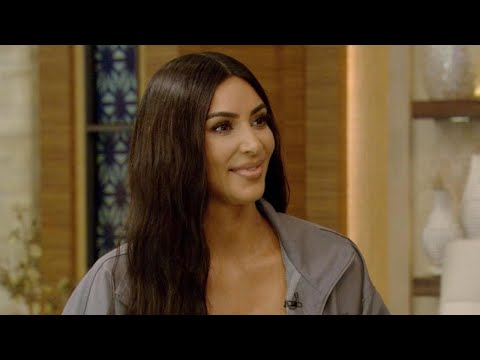 Kim Kardashian Reveals Whether or Not She's Rooting for Khloe and Tristan Thompson