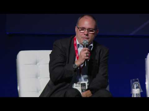 Smart Cities: IoT From Policy Makers - Panel discussion