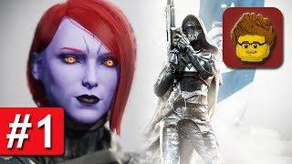 Destiny 2 auf PC - #1 - Let