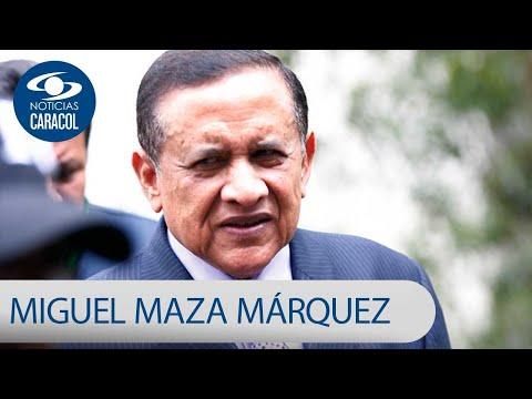 miguel-maza-márquez-habla-sobre-el-atentado-al-das---noticias-caracol