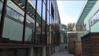 Otwarcie budynku inżynierii środowiska w Stalowej Woli