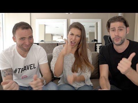 Austrian Language with Making It Happen Vlog