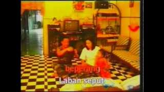 Nurun Beperang - Johnny Aman & Josephine Jalin