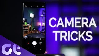 TOP 11 COOL Galaxy S8 Camera Tips