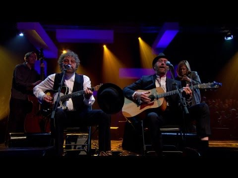 Chas & Dave - Railroad Bill - Later... with Jools Holland - BBC Two HD
