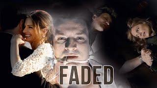 Castle & Beckett // Faded {AU}