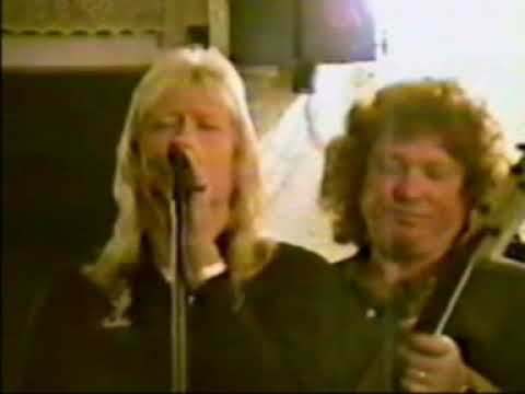 The Sweet Brian Connolly And Steve Priest Youtube