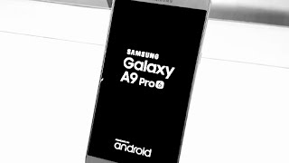 Samsung A9 PRO Review | सेमसंग A9 PRO रिव्यू [HINDI]