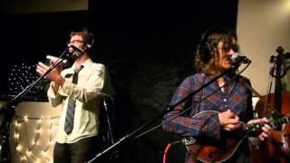 The Lumineers - Ho Hey Live (KEXP Studio)