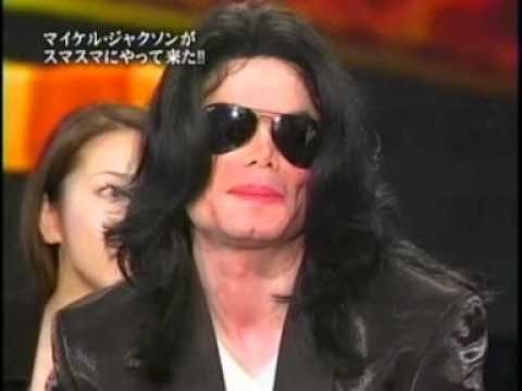 Michael Jackson smap smap sub español ▶14:32