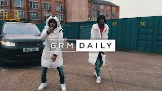 Coolie X SV - Nuttin Aint Changed [Music Video] | GRM Daily