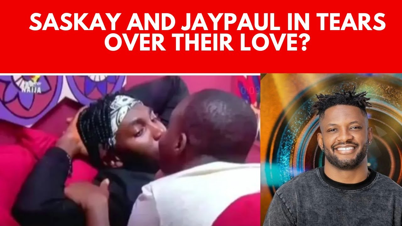 Download BIG BROTHER NAIJA 2021   Saskay And JayPaul Cry Over Love   Housemates Wins Big From Task   BBNAIJA
