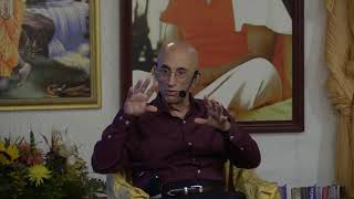 Menas Kafatos: The Vast Universe of Spiritual Qualia