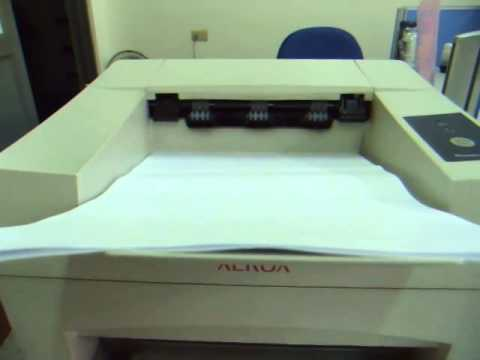 Xerox 3124故障狀況