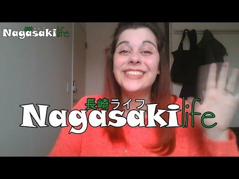 NAGASAKI LIFE | Episodio 0 | NUOVA SERIE!