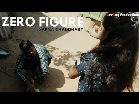 Zero Figure - Sapna, Vickky Kajjla Latest Hit Haryanvi Song (TANISHA,DINESH - GEEKAY)