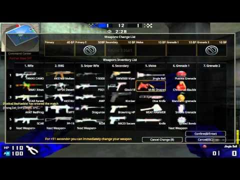 Blackshot Europe Hacker Clan..