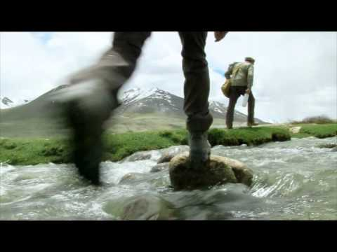 TRAILER: Walking the Himalayas   Sunday 8pm    Channel 4