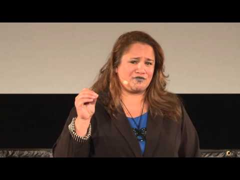 A Million Conversations In Te Reo Māori | Glenis Hiria Philip-Barbara | TEDxWellington