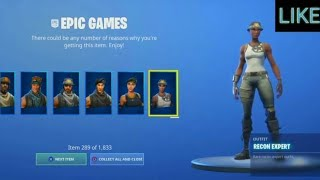 How to get ALL fortnite SKINS totally free (PS4, XBOX, PC, SWITCH)