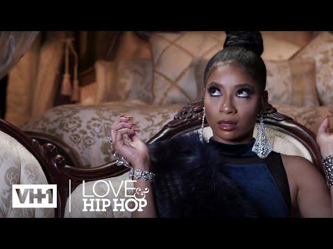 Tiarra & Tommie Battle Over Scrapp DeLeon | Love & Hip Hop: Atlanta