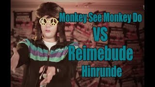 VCB - Monkey See Monkey Do vs. Reimebude - 8tel HR