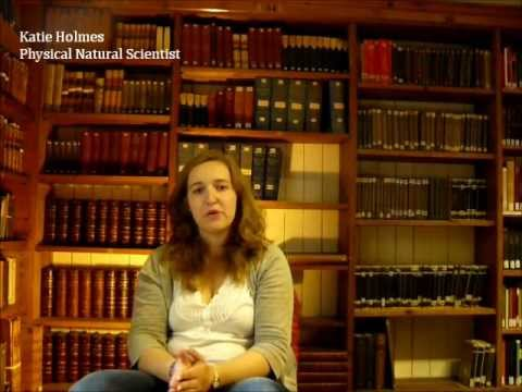 Natural Scientist, Selwyn College, Cambridge Interview