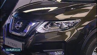 Auto Focus - 10/03/2018 - New X-Trail - 2018