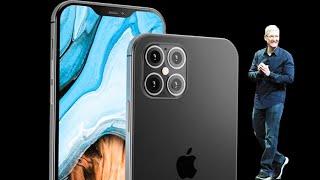 Este es el iPhone 12!!