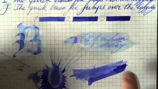 View Stephen's introductory video about Inkcyclopedia where he also...