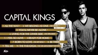 Capital Kings - Capital Kings (Full Album Audio)