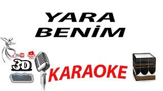 Hasan Dursun Yara Benİm Karaoke  İlahİ Karaoke  İstek Karaoke