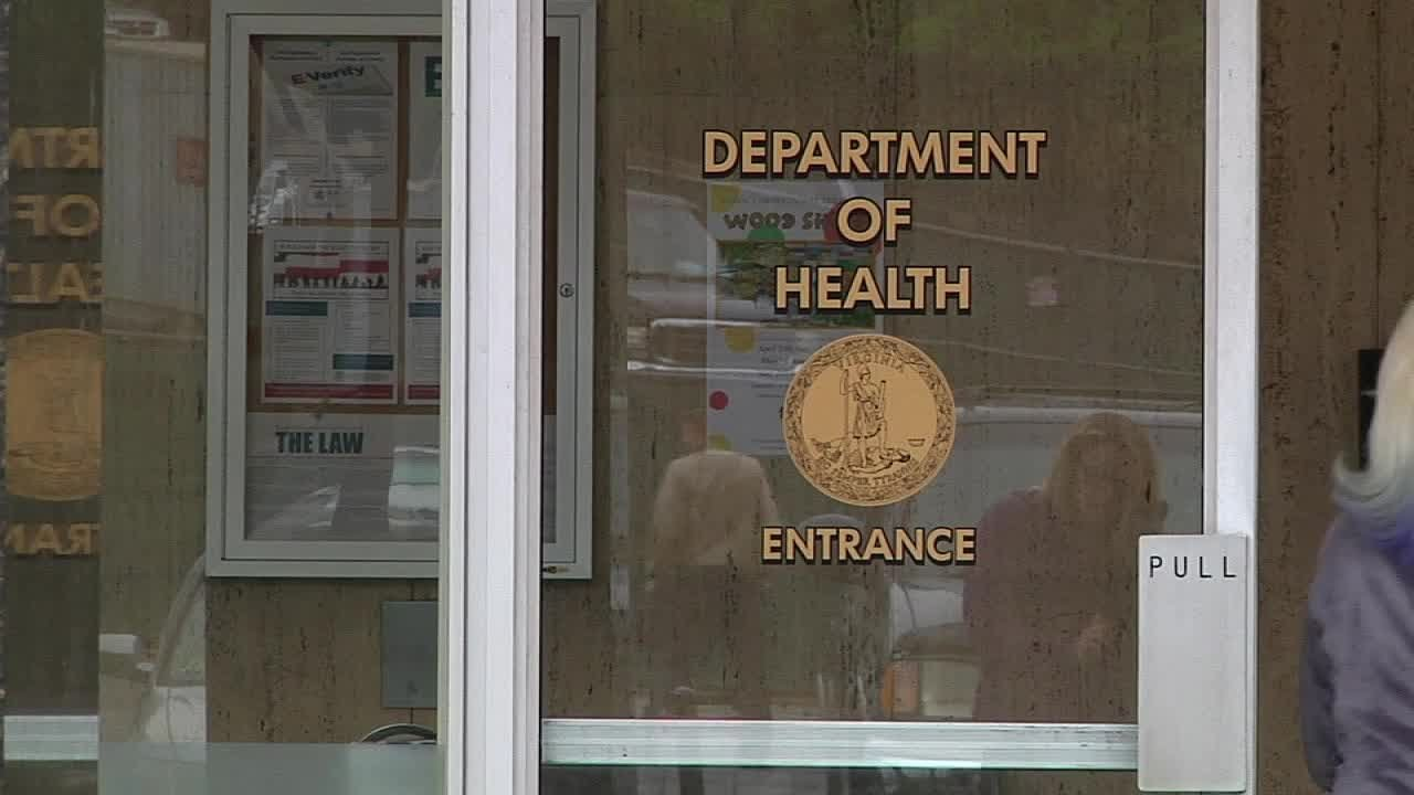 STDs on the rise in Virginia, early numbers from Health Dept. show