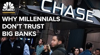 How Chase And BoA Are Trying To Win Back Millennials