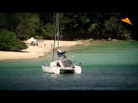 Panamá Turismo. Naturaleza y deportes de aventura. Cosas para hacer en Panamá