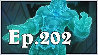Funny And Lucky Moments - Hearthstone - Ep. 202