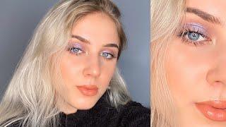 GRWM ~ everyday glowy makeup YouTube Videos