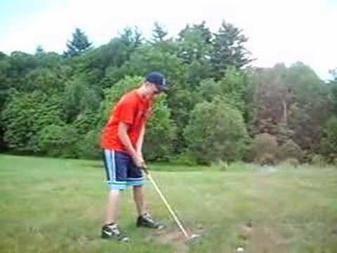 golf swing help